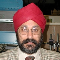 Profile photo of Satwindar S. Sadhal, expert at University of Southern California
