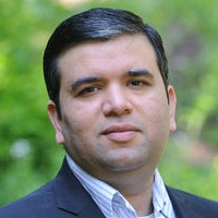 Profile photo of Saurabh Mehta, expert at Cornell University