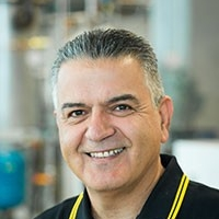 Profile photo of Savvas Hatzikiriakos, expert at University of British Columbia