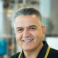 Profile Photo of Savvas Hatzikiriakos