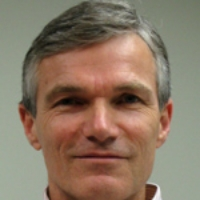 Profile photo of Scott A. Barnett, expert at Northwestern University