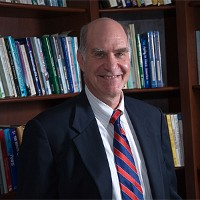 Profile photo of Scott Bass, expert at American University