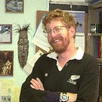 Profile photo of Scott Bohle, expert at McGill University