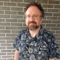 Profile photo of Scott Campbell, expert at University of Waterloo