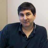Profile photo of Scott K. Davey, expert at Queen's University
