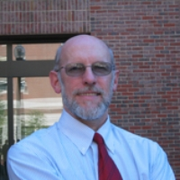 Profile photo of Scott Whitaker, expert at Boston University