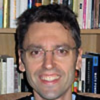 Profile photo of Sean Cocco, expert at Trinity College