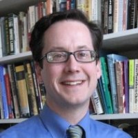 Profile photo of Sean Condon, expert at Merrimack College