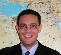 Profile photo of Sean Foley, expert at Middle Tennessee State University