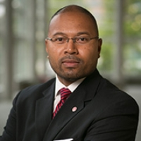Profile photo of Sean Rogers, expert at Cornell University