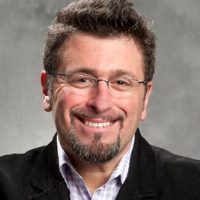 Profile photo of Sean Wise, expert at Ryerson University