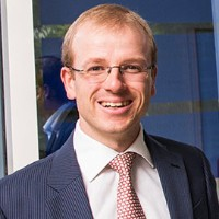 Profile photo of Sebastian P. L. Fourné, expert at Wilfrid Laurier University