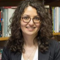 Profile photo of Secil Dagtas, expert at University of Waterloo