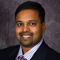 Profile photo of Seenu M. Hariprasad, expert at University of Chicago