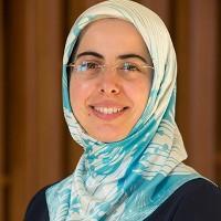 Profile photo of Selda Sezen, expert at Wilfrid Laurier University