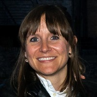 Profile photo of Selena Anders, expert at University of Notre Dame