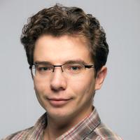 Sergey Gorbunov, University of Waterloo