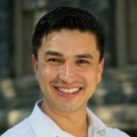 Profile photo of Sergio Garcia-Rios, expert at Cornell University