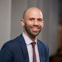 Profile photo of Seth Zimmerman, expert at University of Chicago