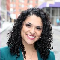 Profile photo of Shabnam Javdani, expert at New York University