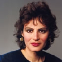 Profile photo of Shadia B. Drury, expert at University of Regina