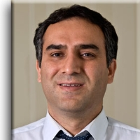 Profile photo of Shahin Sirouspour, expert at McMaster University