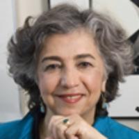 Profile Photo of Shahla Haeri