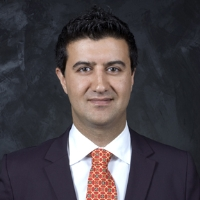 Profile photo of Shahram Yousefi, expert at Queen's University