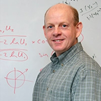 Profile photo of Shane G. Henderson, expert at Cornell University
