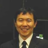 Profile photo of Shang-Hua Teng, expert at Boston University