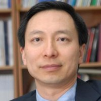 Profile photo of Shang-Jin Wei, expert at Columbia University