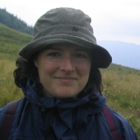 Profile photo of Shannon Sterling, expert at Dalhousie University