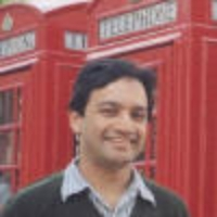 Profile photo of Shantanu Basu, expert at Western University