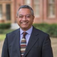 Profile photo of Shantanu Dutta, expert at University of Southern California