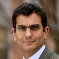 Profile photo of Sharad Malik, expert at Princeton University