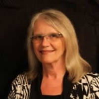 Profile photo of Sharon Moore, expert at Athabasca University