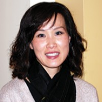 Profile photo of Sharon Park, expert at Notre Dame of Maryland University