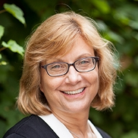 Profile photo of Sharon Tennyson, expert at Cornell University