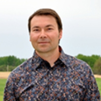 Profile photo of Shawn Fraser, expert at Athabasca University