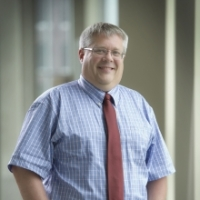Profile photo of Shawn Wettig, expert at University of Waterloo