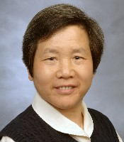 Profile photo of Shehong Chen, expert at University of Massachusetts Lowell