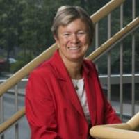 Sheryl Kimes, Cornell University