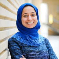 Profile photo of Shirin Sinnar, expert at Stanford University