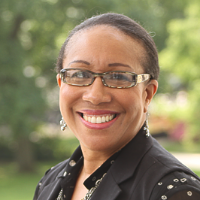 Profile photo of Shirlee M. Drayton-Brooks, expert at Widener University