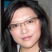 Profile photo of Shirley Chau, expert at University of British Columbia