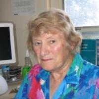 Profile photo of Shirley Lehnert, expert at McGill University