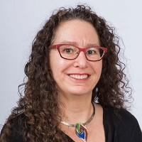Profile photo of Shoshana Pollack, expert at Wilfrid Laurier University
