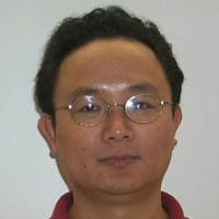 Profile photo of Shouguang Jin, expert at University of Florida