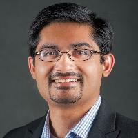 Profile photo of Shrayesh Patel, expert at University of Chicago
