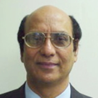 Profile photo of Shri K. Mishra, expert at University of Southern California